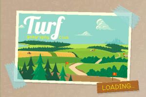 Turf start page