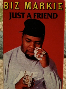 Biz Markie Cassingle