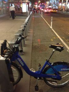 no bikes citibike fail