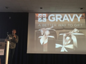 startup pitch 3 gravy